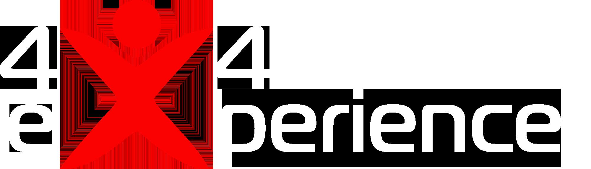 Experience 4x4